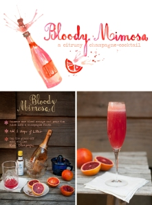 Bloody Mimosa