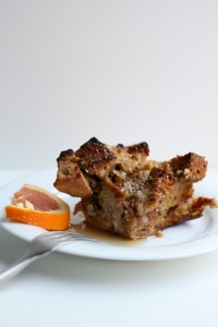 """Baked French Toast"" from The Fauxmartha"